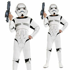 LICENSED STAR WARS Adult Imperial Stormtrooper Costume Storm Trooper Halloweem