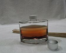 CHOOSE YOUR TRI-GLOW REED DIFFUSER SET PARTYLITE FRAGRANCE OIL SCENTSATION NIB