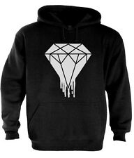 BLOOD DIAMOND Hoodie Dripping Wasted OF WG DOPE youth YOLO swag Illest OWL