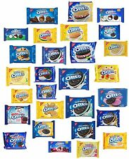 OREO COOKIES ~ MULTIPLE VARIETIES ~ CHOOSE FLAVOR ~ NABISCO