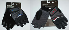 Nike Men's Core Lock Training Gloves NWT several choices available **