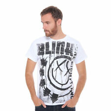 Blink 182 - Spelled Out T-Shirt PE10214TS