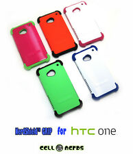 HTC ONE NerdShield GRIP Case Cover for  HTC ONE (PN0712000), (PN0720000) PN07