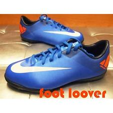 Scarpe Nike Calcetto Mercurial Victory II tf Jr 442007 408 junior blue