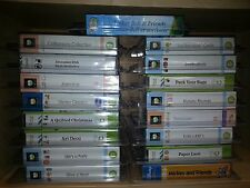Many Cricut Cartridges to Choose From - All Brand New & Sealed!!!