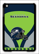 NFL Football Seattle Seahawks Apple iPad Mini Hard Plastic Case K153204