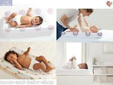 ADEN + ANAIS CLASSIC BABY CHANGING PAD COVER COTTON MUSLIN