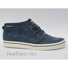 Womens Adidas Honey Desert W Q34208 girls navy suede vintage shoes sneakers