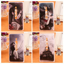 1X Hard Protection Case Plastic Back Cover Skin Protector For Nokia Lumia 800