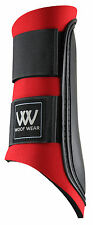 Woof Wear ORIG SPORTS CLUB NEOPRENE BRUSHING BOOTS  XSmall to XLarge ALL COLOURS