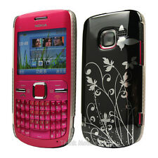 HARD CASE COVER FOR THE NOKIA C3-00 C3 !!
