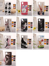LOVELY CARTOON DESIGN Hard Protection Case Back Skin COVER For LG Google Nexus 5