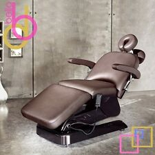 Salon Spa Table Facial Beauty Bed Hydraulic Electric Lift Chair Dentist/Masters