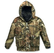 Browning Junior Kid's XPO Big Game Parka Insulated Hunting Waterproof Jacket