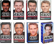 Just For Men Shampoo-In Hair Color: Choose From 9 Colors (Black/ Brown/ Blond)