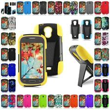 For Samsung Galaxy Light T399 Cover Case