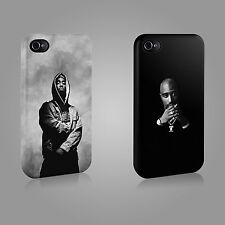 TUPAC SHAKUR 2PAC CASE HARD COVER FOR iPHONE OR SAMSUNG MUSIC HIP HOP RAP RAPPER