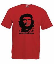 CHE GUEVARA REVOLUTION gift NEW Boy Girl Kids size T SHIRT TOP Age 1-15 Year old