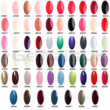 BLUESKY Gel Nail Polish UV/LED Soak Off Colour 10ml Manicure FREE POSTAGE