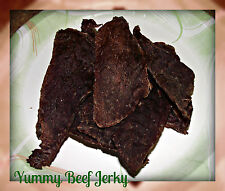100% All Natural USDA Beef Jerky Dog Treats * Made in the USA!  No Preservatives