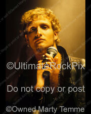 LAYNE STALEY PHOTO ALICE IN CHAINS Studio Portrait BY MARTY TEMME 2B Grunge