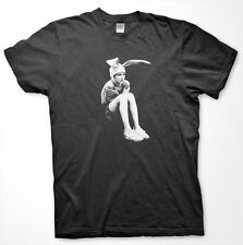 GUMMO - High Quality T Shirt HARMONY KORINE Kids Movie Cult Classic Bunny Boy