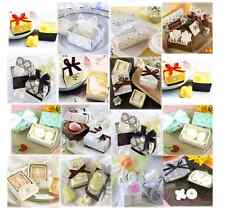 New 13 Model Lovely Mini Scented Soap series Wedding Gift A132