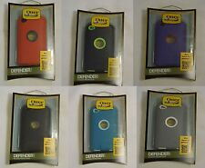 Otterbox Defender for Apple Ipod Touch 4th generation gen Case Cover NEW U Pick