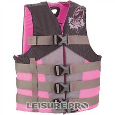 Stearns Women's Infinity Antimicrobial Life Jacket