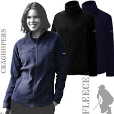 Craghoppers - CR060 - Womens Basecamp 200 Interactive Micro Fleece Jacket