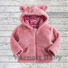 "NWT Vaenait Baby Winter Snowsuit Fleece Hooded Jumpsuit Outwear ""Velboa Jacket"""
