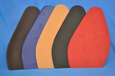 Vibram Pro Tania 1mm Rubber Protective Sole Guards for Louboutin- 1 Pair- NEW