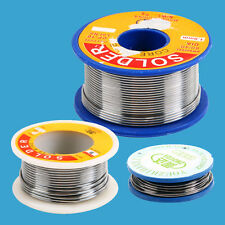 63/37 60/40 0.8/1mm Dia Rosin Core Solder Wire Flux 2.0% Welding Iron Wir No7GA2
