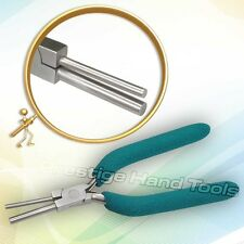 Prestige Bail making Pliers for wire wrapping consistent loops Jewellery tools