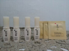 (8ml x 4) or (8ml x10) Sulwhasoo Luminature Essential Finisher + Free Samples