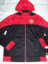 Manchester United Men's Light Weight Hoodie NWT