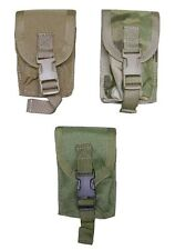 Tactical Tailor MOLLE Compass / Strobe Pouch - choice of coyote or multicam