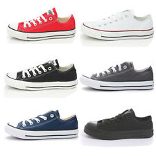 BN CONVERSE ALL STAR OX LOW CORE SHOES UNISEX Select 1