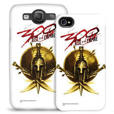 300: Rise of an Empire Spartan Helmet Phone Case for iPhone and Galaxy
