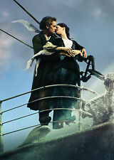 Titanic - A1/A2 Poster **BUY ANY 2 AND GET 1 FREE OFFER**