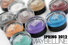 Maybelline New York EyeStudio Color Tattoo 24HR Cream Gel Eyeshadow SEALED