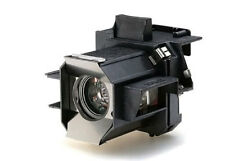 Epson ELPLP39 High Quality Projector Replacement Bulb Lamp & Housing