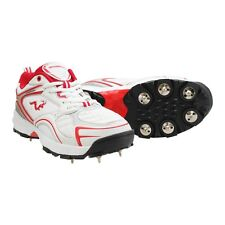 Woodworm Pro Select Cricket Spikes Shoes