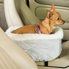 Snoozer Console Pet Car Lookout Seat Easy Comfortable & Safe Puppy Dog Travel