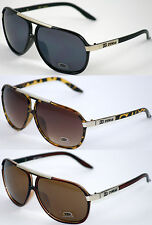 New Aviator Designer Sunglasses Retro Men DG Black Brown Tortoise Fashion Winter
