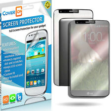 Lot For LG G2 D802 Mirror Screen Protector LCD Phone Cover