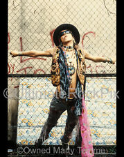 ANDY MCCOY PHOTO HANOI ROCKS SHOOTING GALLERY by Marty Temme UltimateRockPix 1D