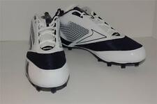 Reebok U FORM 4 SPEED Mid M4 NFL Equipment Football cleats V51440 White/Blue