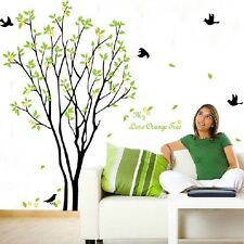 Fashion Home Decor Natural Removable Wall Art Decals Vinyl Stickers 7 Styles