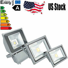 10W 20W 30W 50W 100W LED Flood light Outdoor Landscape Lamp IP65 Waterproof